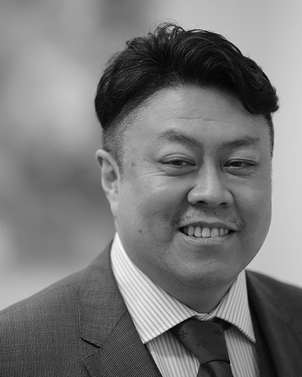 Professor Dr. Colin Ong QC