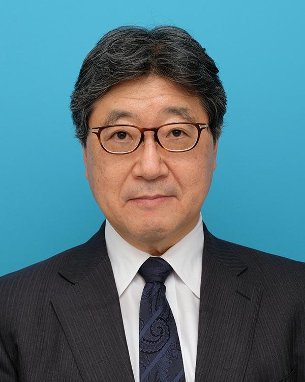 Hisaei (Chuck) Ito