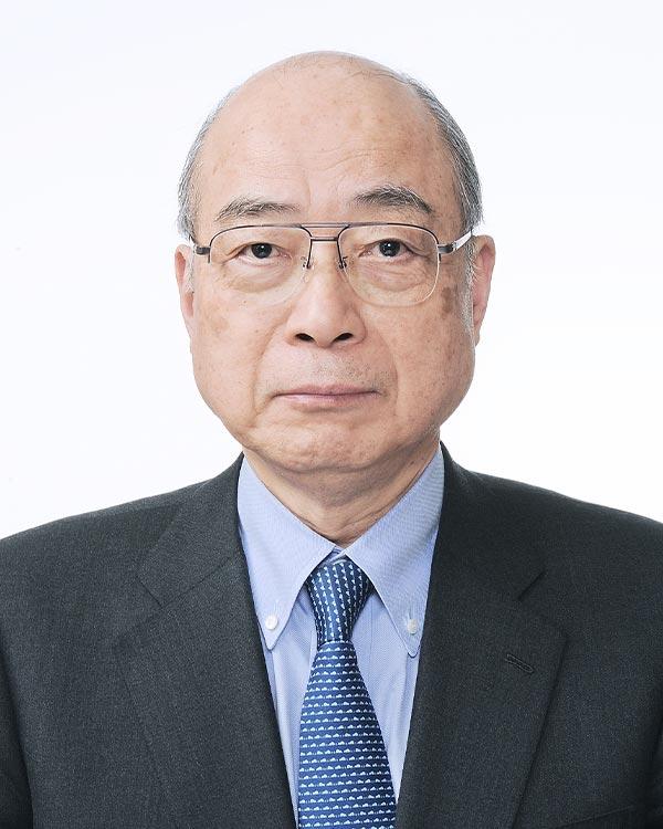 Noboru Kashiwagi