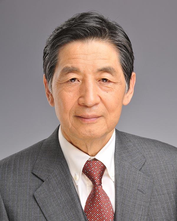 Takeo Kosugi